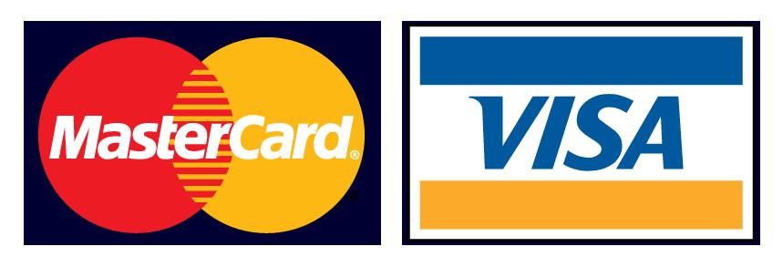 Visa - MasterCard